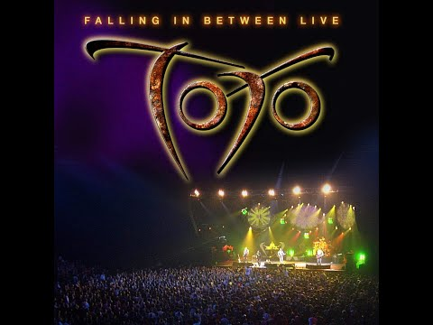 Toto  Falling In Between  in Le Zénith in Paris   Concert  1440p60