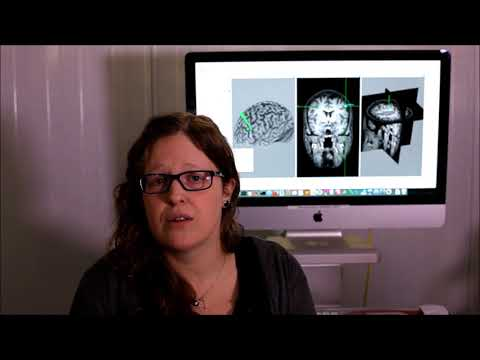 Pascale Tremblay - Researcher at the CERVO Brain Research Centre