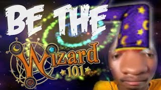 Wizard101: BE THE WIZHEAD. (Blind) w/ Its Anthony