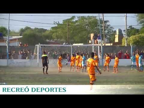 Gol de Matías Santillan para unión sportiva