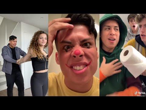 Funny Spencer X TikTok Beatbox 2020 - Try Not To Laugh Watching Spencer X Tik Toks