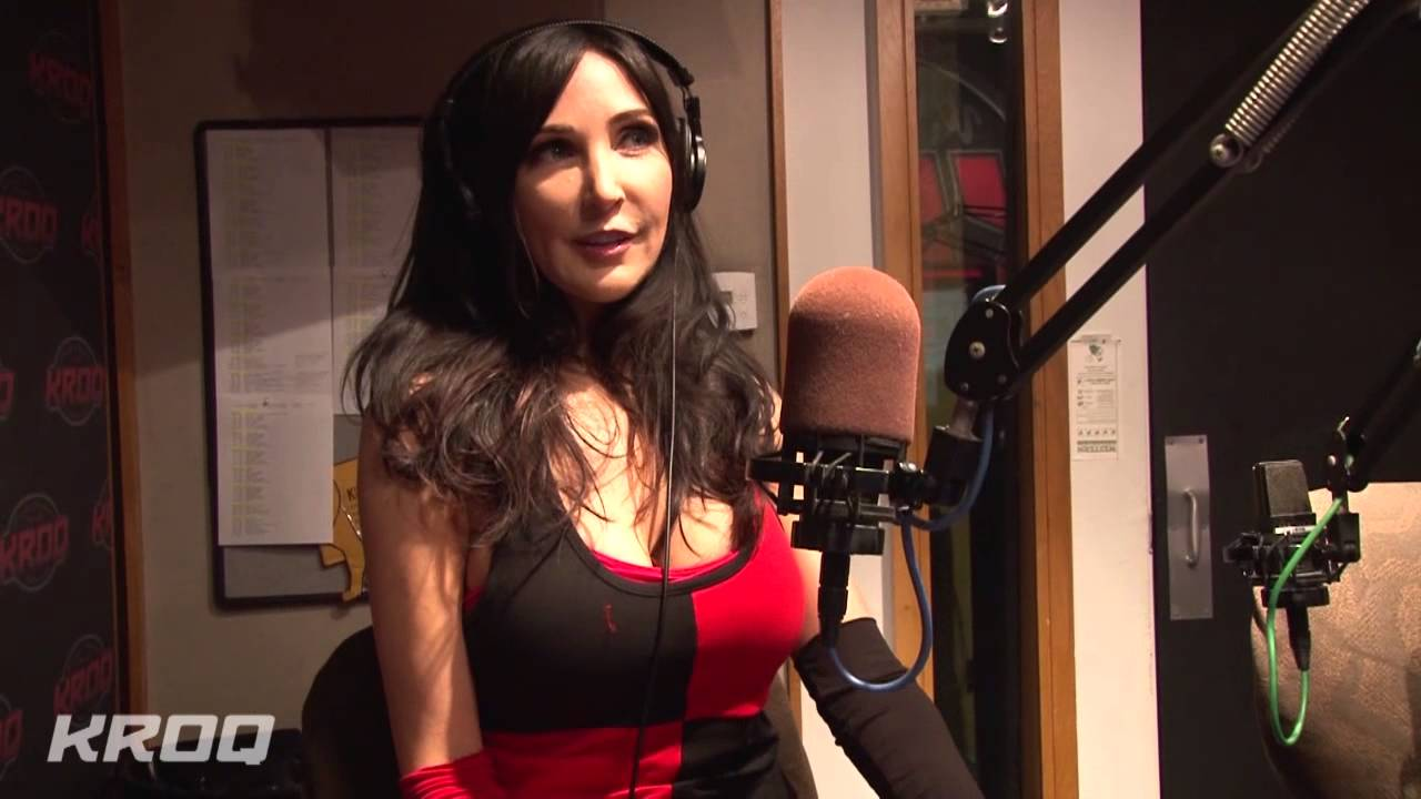 Kevin & Bean's Miss Double D-cember 2014 Finalist: Diana P