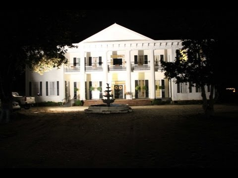 Haunted Tour - King Criswell Plantation House - Ghost Hunt