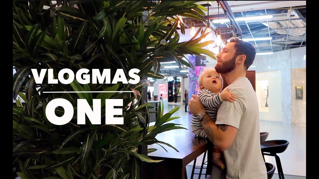 vlogmas-day-one