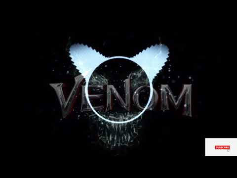 VENOM - (OFFICIAL MUSIC ) - Eminem | Tom Hardy | Motion Pictures | Sony | Marvel ( HD)