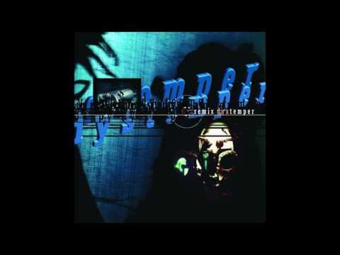 "SKINNY PUPPY - ""Addiction"" (Opium Mix) - (Günter Schulz of KMFDM remix)."