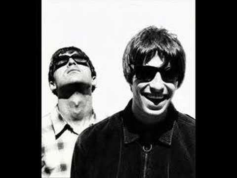 Oasis - Stop Crying Your Heart Out (Demo Version)
