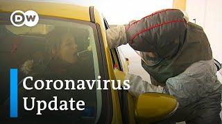 Coronavirus: Nachrichten zur weltweiten Lage