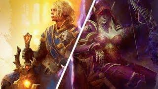 Cisza przed Burzą | World of Warcraft | Recenzja + KONKURS