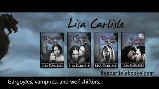 Chateau Seductions series by Lisa Carlisle