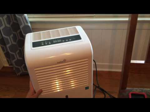 5 Best 70 Pint Dehumidifiers (Sept  2019) — Reviews & Buying