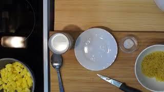 Молочный суп ♥ Готовим с любовью ♥ veganrecept.ru