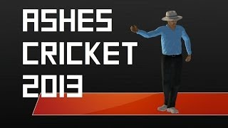 Ashes Cricket 2013: A Review