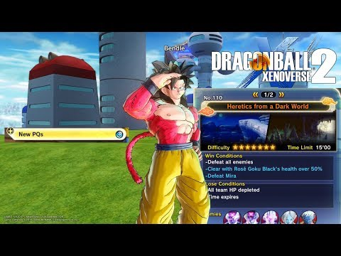 How to get the Super Saiyan 4 outfit!!! and Divinity Unleash  dragon ball xenoverse 2 (DLC PACK 4)