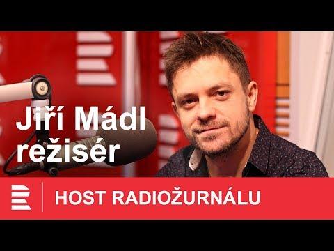 Jiří Mádl: Inspirovala mě poctivá kinematografie 90. let