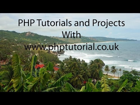 html 5 php tutorial series 2 part 1 html tidy up