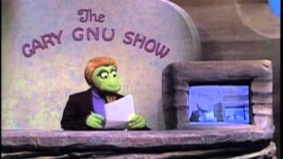 Gary Gnu Retrospective - Pop Goes the Culture Awards