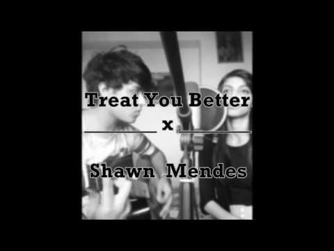 Treat You Better - Shawn Mendes (Cover) Aditya DCruz