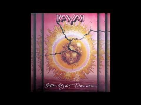 Kayak - Dead Bird Flies Forever (1977)