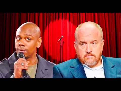 Dave Chappelle clowns Louis CK on Allegations