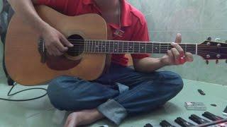 Giấc mơ có thật - Thôi đừng chiêm bao (guitar cover)