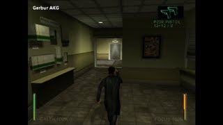 Enter The Matrix Walkthrough Part 1 PC Version
