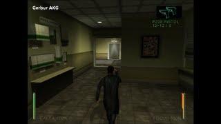 Enter The Matrix Walkthrough Part 1 PC Version