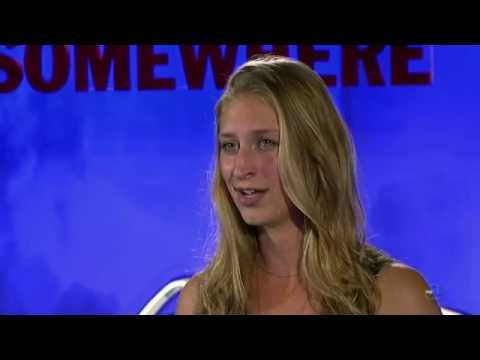 Molly Swensen - Idol 2011 audition