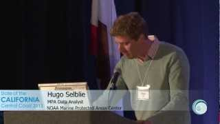 Hugo Selbie: Enhancing the U.S. marine protected area inventory