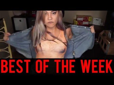 Very Weird Girls Dress and other fails! Best fails of the week! December 2017! Week 1!