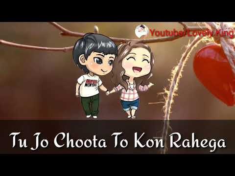 Tera Yaar Hoon Mein | Tu Jo rutha to kon hasega | Sonu ke titu ki sweety Songs | Arjit | Tu Jo Rutha