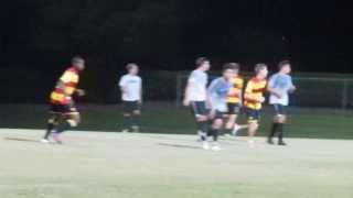 EDWIN CHRISTOPHER BETANCOURT VS STRIKERS FC -FORT LAUDERDALE SOCCER