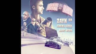 Zayn - dusk till down ft sia (official ...