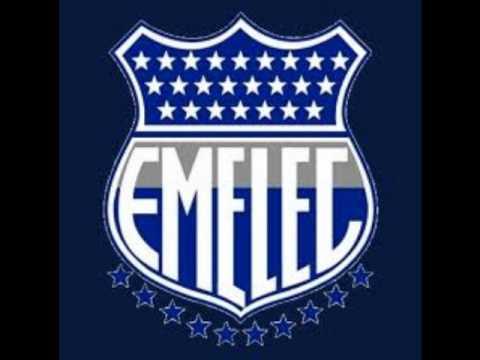 musica de barcelona sporting club y de club sport emelec