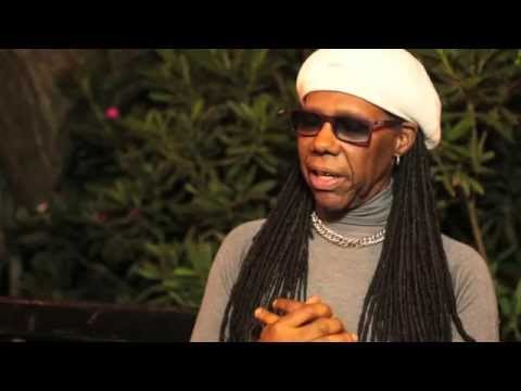 Nile Rodgers interview - Do You Remember The First Time?
