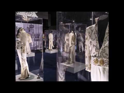 Novo complexo 'Elvis Presley's Memphis' por Angel Presley