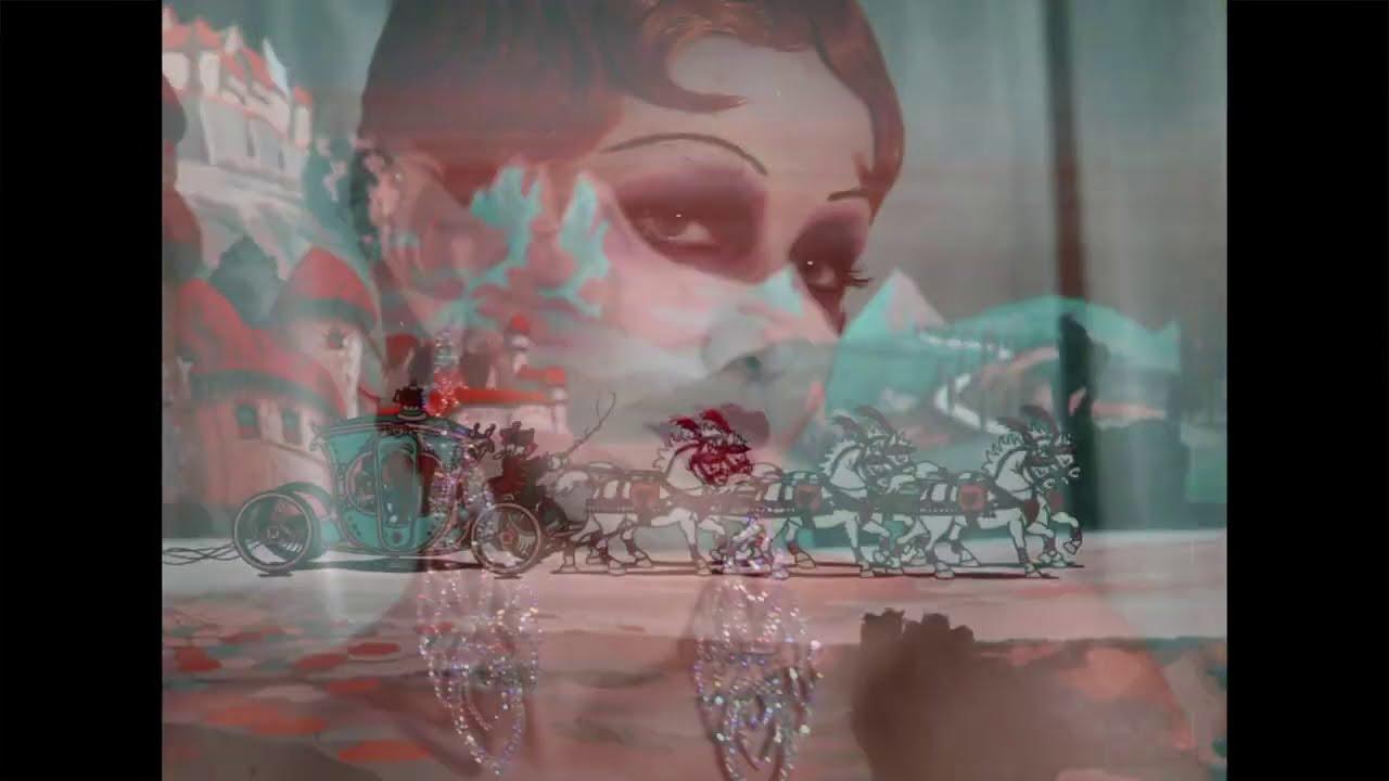 Tyra Jutai - Queens [Official Music Video]