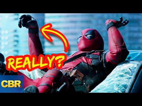 10 Deadpool Secrets That The Movie Hides From You!