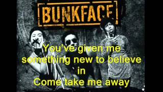 Bunkface  Falling In Love)