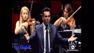 SAN MARINO GOODBYE   canzone valzer di Casadei cantata da MAURO FERRARA del GRANDE EVENTO al Pala De