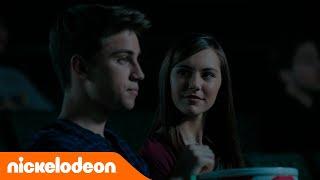 Frankie | La cita de Frankie y Cole | España | Nickelodeon en Español