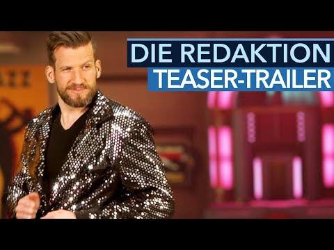 Teaser: Die Redaktion - Die Rückkehr der Kult-Serie!