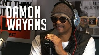 Damon Wayans Talks New App + Bill Cosby