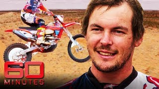 Toby Price: From country Aussie to world champion   60 Minutes Australia