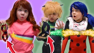 Download Ледибаг и Супер Кот больше не супергерои?! Диппер и Мейбл расскрыли личности Маринетт и Адриана! Mp3 and Videos