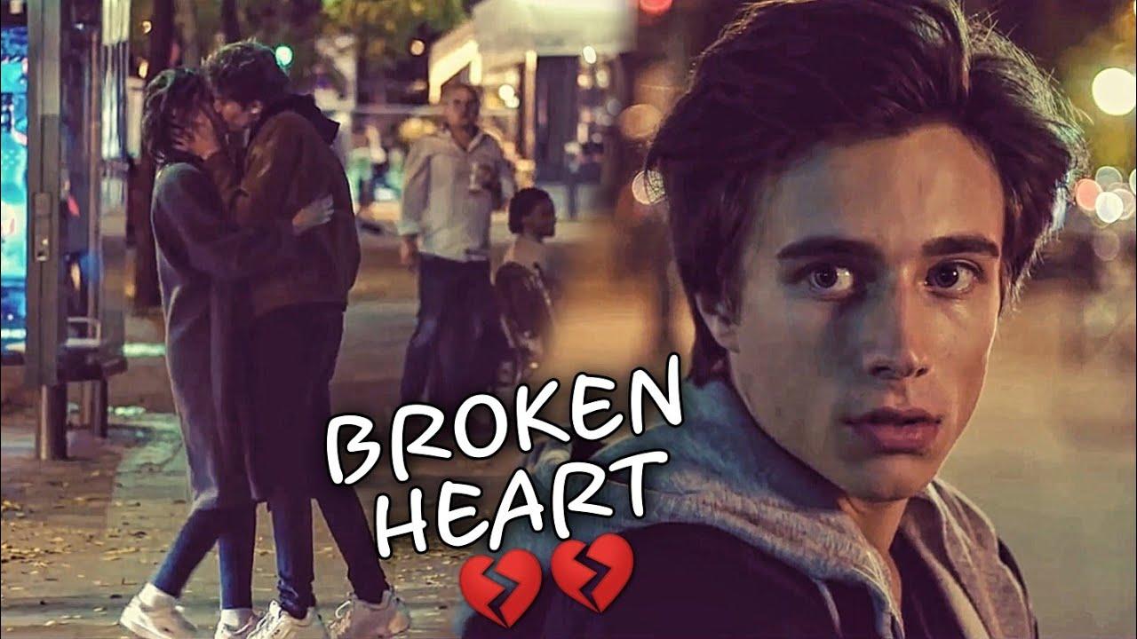 Sad Lonely 💔 Broken Heart Status   Mood Off Status   Bao Rami Status