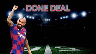 Vidal Transfer | football news malayalam| latest update | Extra time