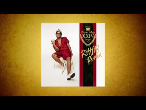 Bruno Mars - 24k Magic (R3hab Remix)