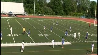 Patriot FC vs TSA Academy youth soccer