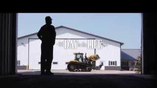 Video A Day in the Life of the American Farmer - Valley Irrigation download MP3, 3GP, MP4, WEBM, AVI, FLV Juni 2018